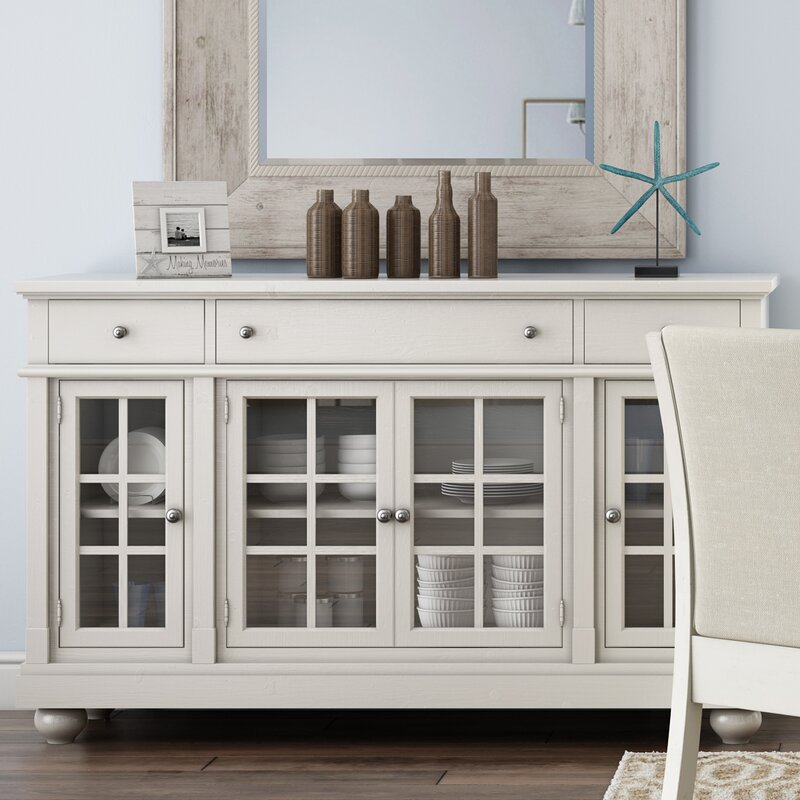 Awesome Saguenay Sideboard