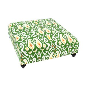 Eloise Ottoman by Divine Designs