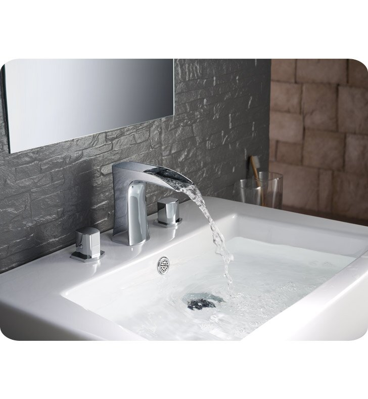 Fresca Fresca Bathroom Sink Faucet & Reviews | Wayfair