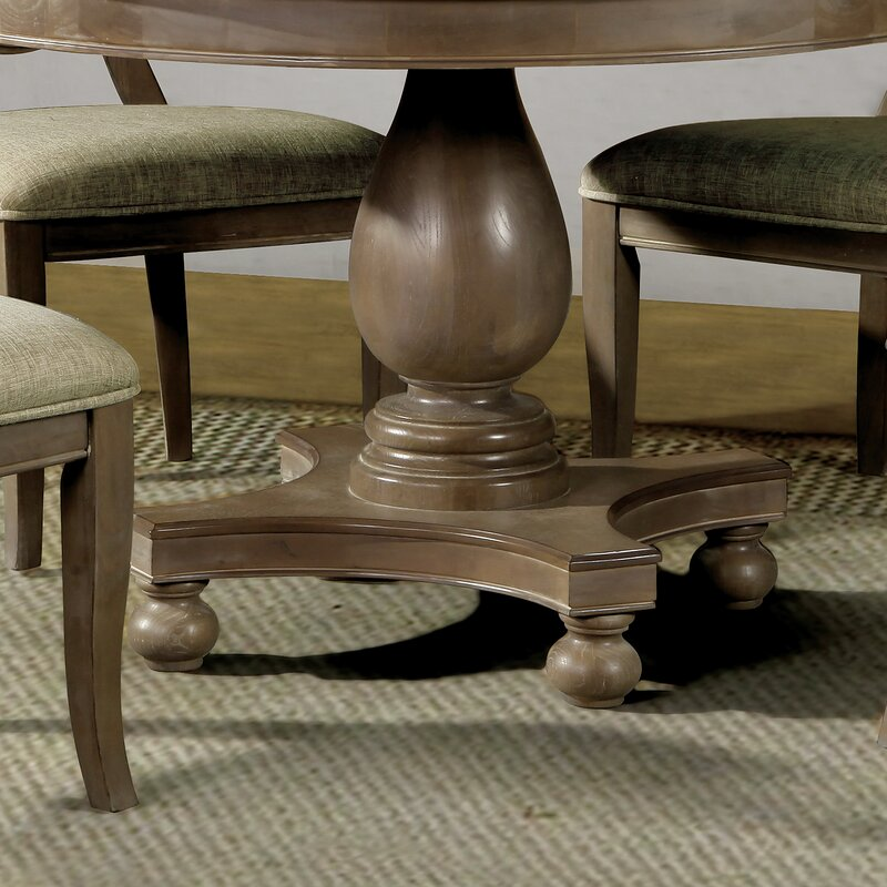 Kitchen Set Expo: One Allium Way Bloomingdale Dining Table Set & Reviews