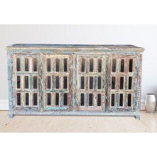 Bergeron Small Window Sideboard