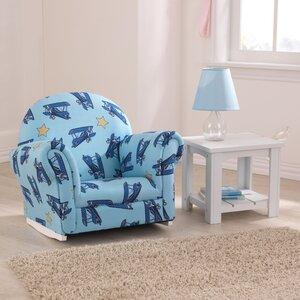 kids' rocking chairs you'll love | wayfair