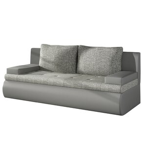 Sartor Sofa Bed by Brayden Studio