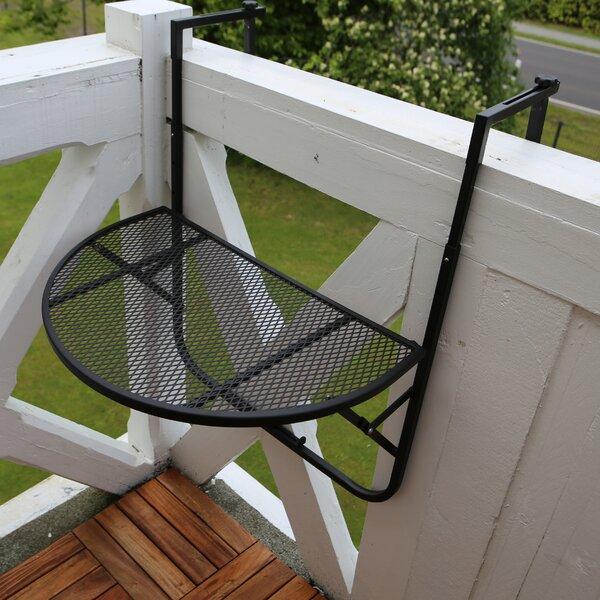 destiny klappbarer balkontisch padua. Black Bedroom Furniture Sets. Home Design Ideas