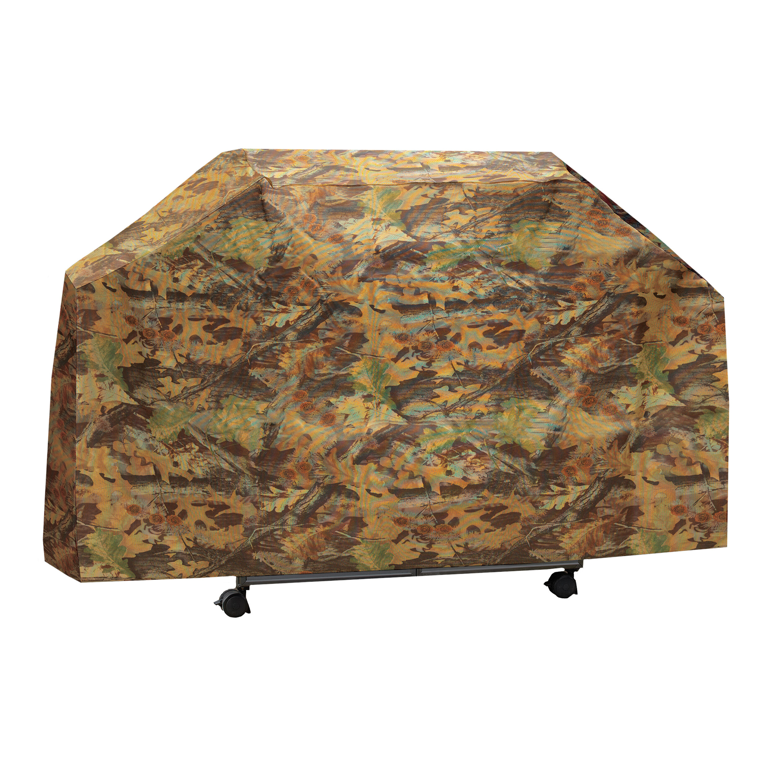Mr. Bar B Q Premium Universal Camouflage Grill Cover | Wayfair