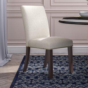 Felisa Upholstered Dining Chair