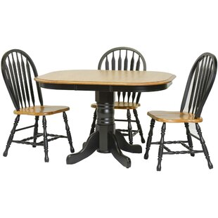 Temple High Dining Table