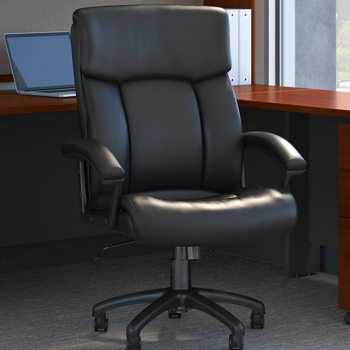 Awe Inspiring Stanton Plus High Back Executive Chair Download Free Architecture Designs Sospemadebymaigaardcom