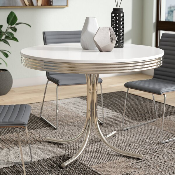 1950s Retro Dining Tables