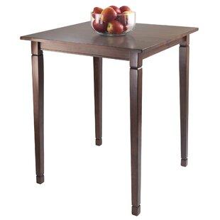Hemphill Counter Height Pub Table