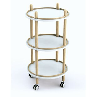 Mauro Bar Cart
