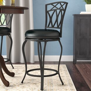 Colston 24 Swivel Bar Stool