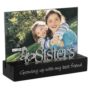 Pottsville Sisters Picture Frame