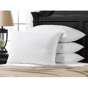 Exquisite Hotel Gel Fiber Pillow (Set of 4) by Ella Jayne Home