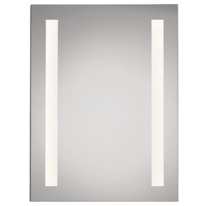 Side Lighting Medicine Cabinets You'll Love | Wayfair