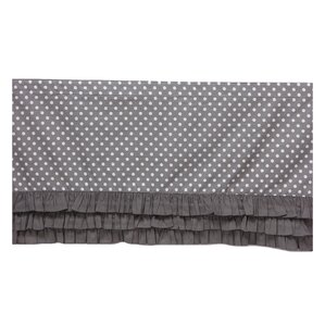 mix n match dust rufflescrib skirts - Dust Ruffles