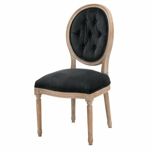 Louis Philip Upholstered Dining Chair