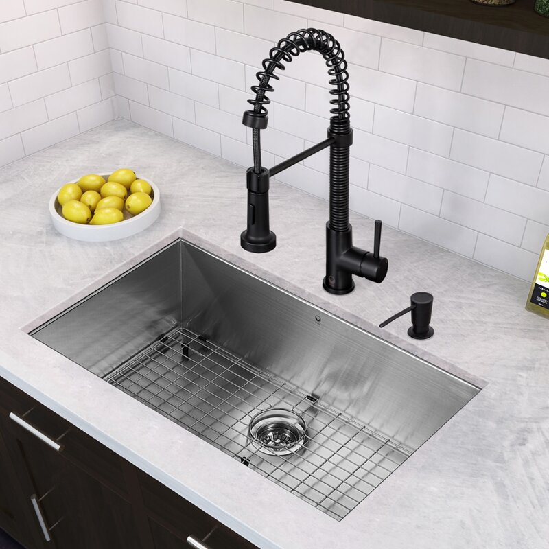 Stainless Steel Kitchen Sink Gauge Home Decorating Ideas House Designer