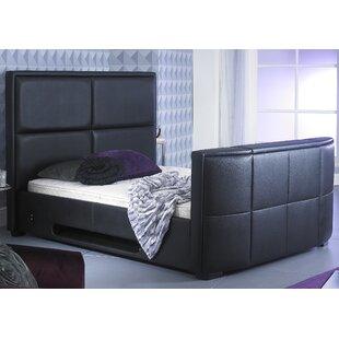 Upholstered Tv Bed Wayfaircouk