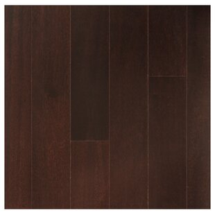 3 1 2 Engineered Brazilian Cherry Hardwood Flooring In Espresso