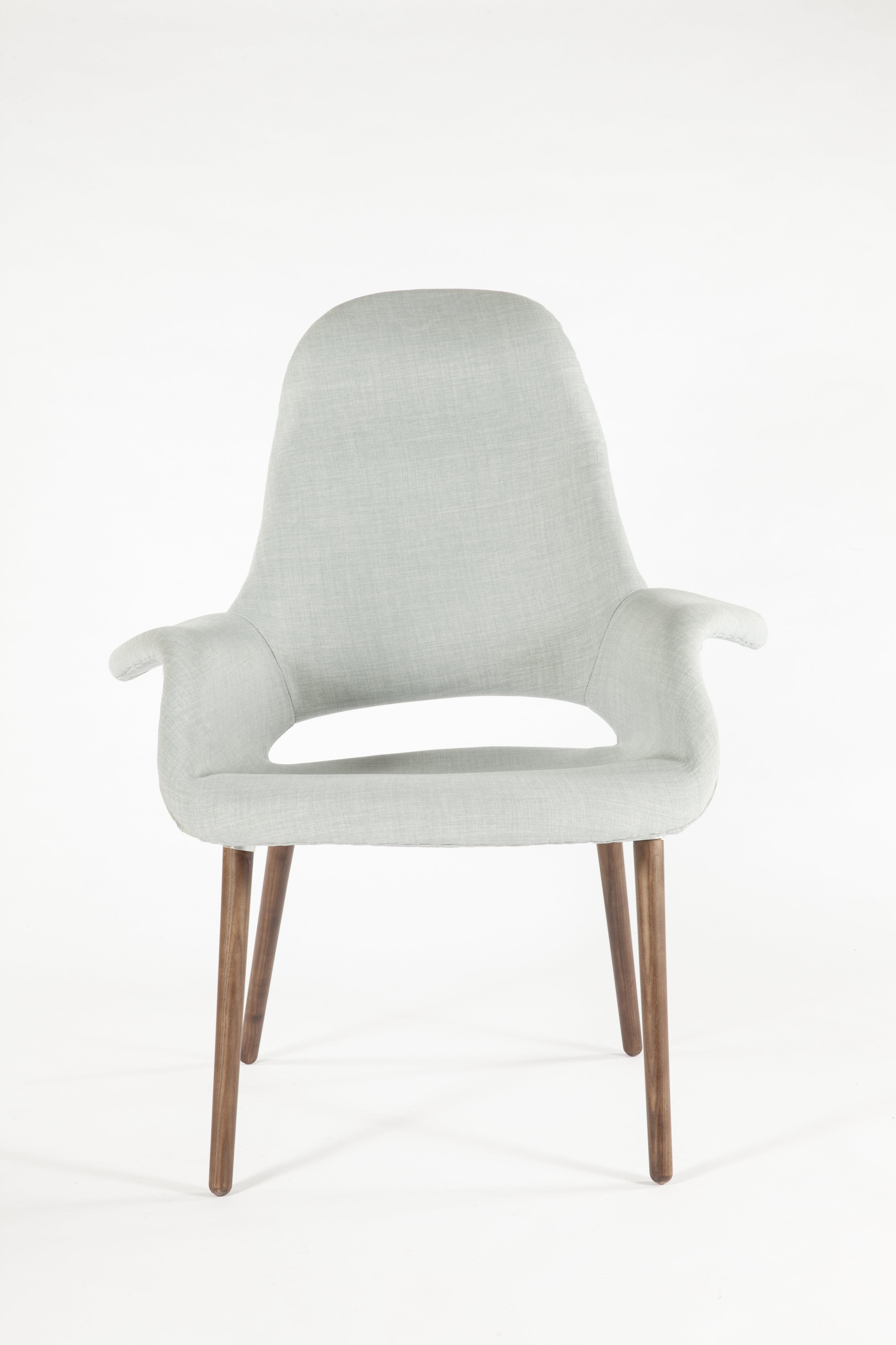 Gentil Stilnovo Organic Armchair | Wayfair