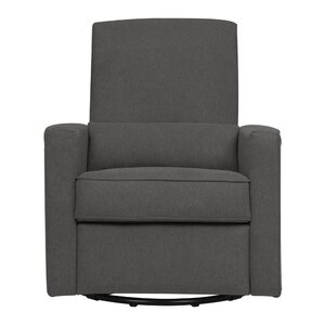 Piper Reclining Swivel Glider