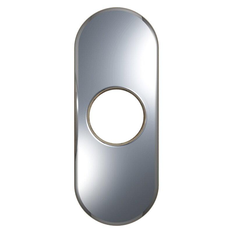 VIGO Bathroom Faucet 4-in. Deck Plate Escutcheon, & Reviews   Wayfair