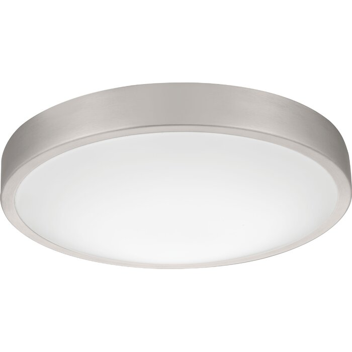 Lacuna flush mount