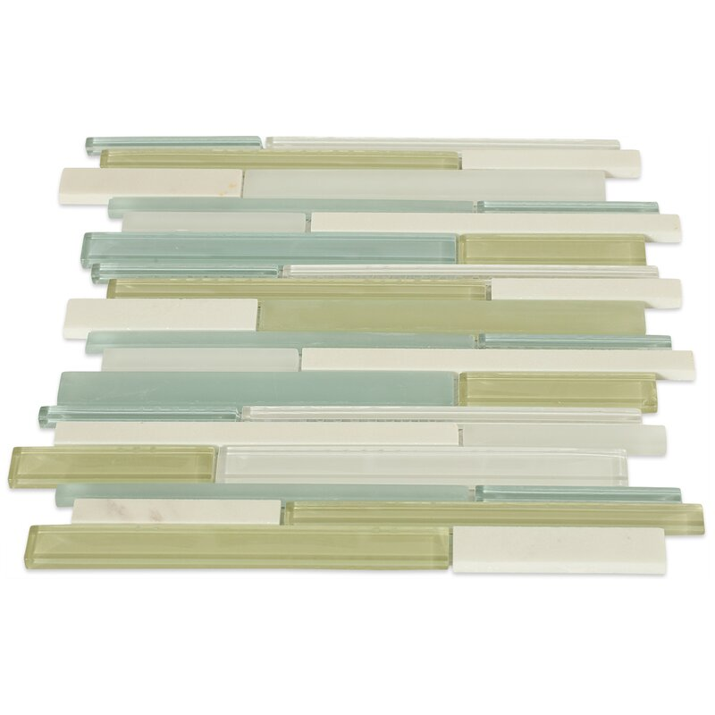 Seafoam Green Tile | Wayfair