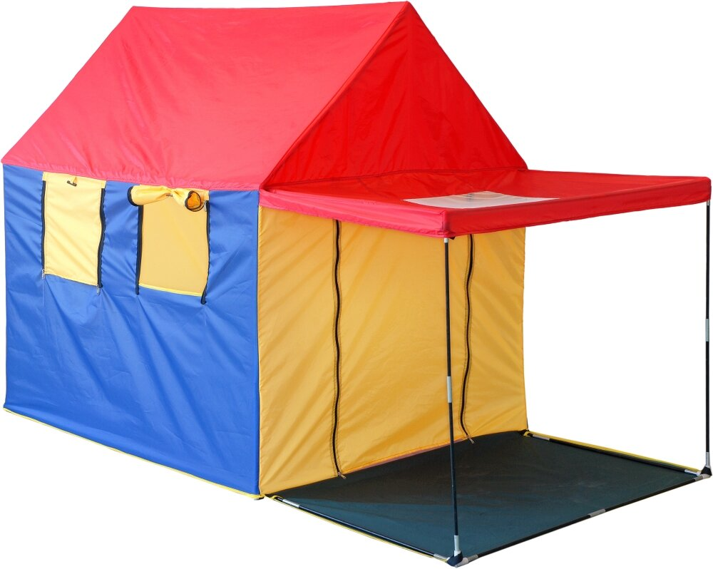 Delicieux My First Summer Home Kids Play Tent