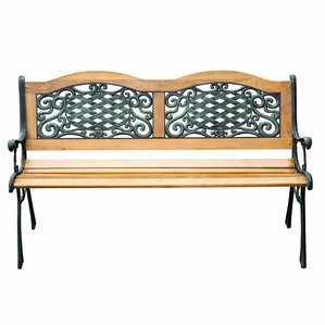 Park Benches Youu0027ll Love | Wayfair