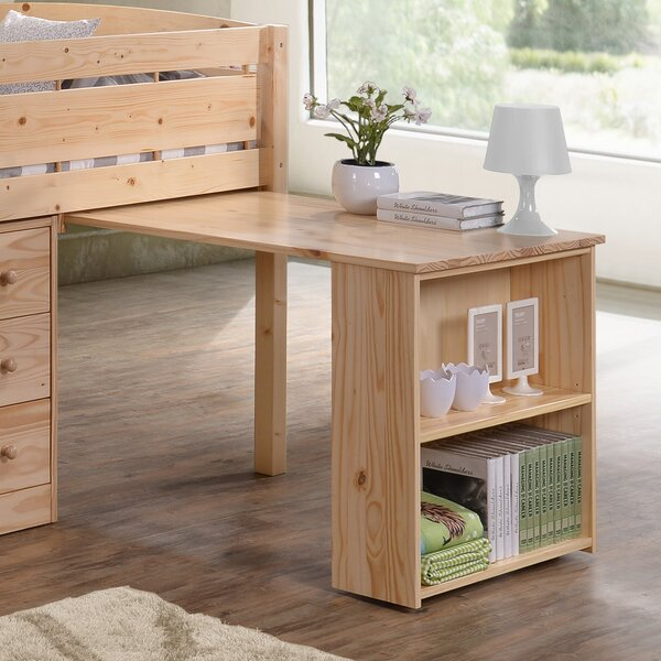 Ordinaire Canwood Furniture Whistler Junior Slide Out Writing Desk | Wayfair