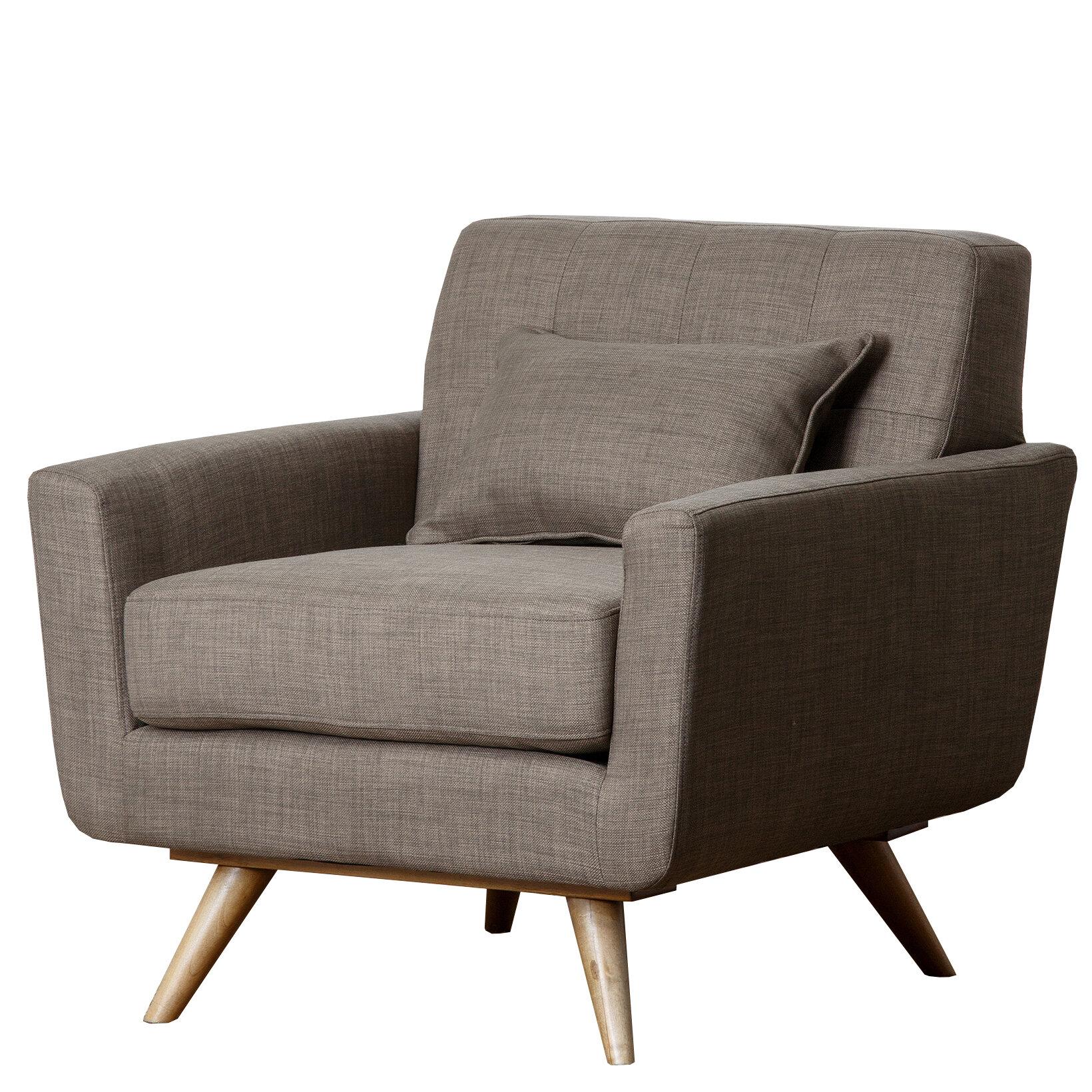 Norton st philip armchair reviews allmodern