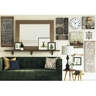 1763a226353 Mirror   Wall Mirrors You ll Love