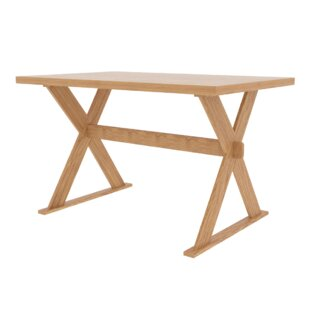 Natosha Oak Dining Table