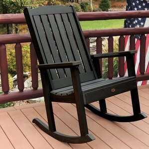 Attractive Highwood® Lynnport Rocking Chair