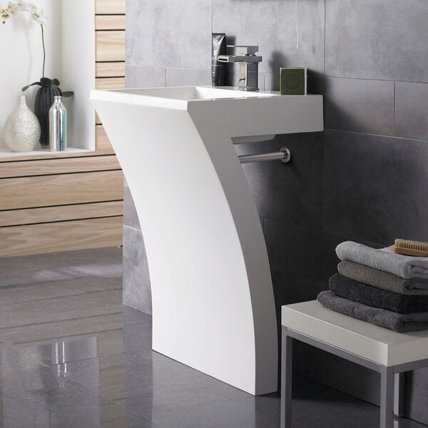 bathroom sinks youll love buy online wayfaircouk - Bathroom Sink