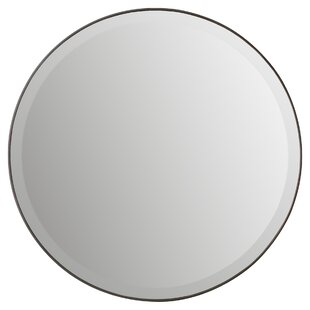 colton wall mirror - Modern Bathroom Mirrors
