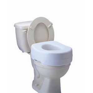 burgundy toilet seat cover. raised toilet seat burgundy cover e