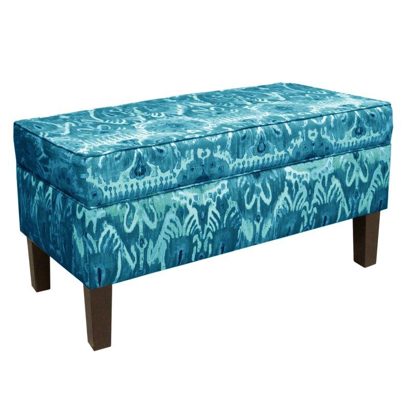 Good Storage Fabric Storage Bench