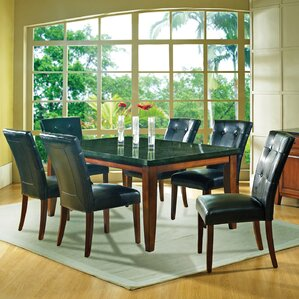 Tilman Dining Table by Darby Home Co
