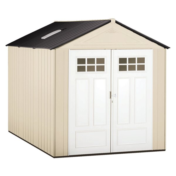 Rubbermaid Horizontal Outdoor Storage Shed 60x32x47 Designs
