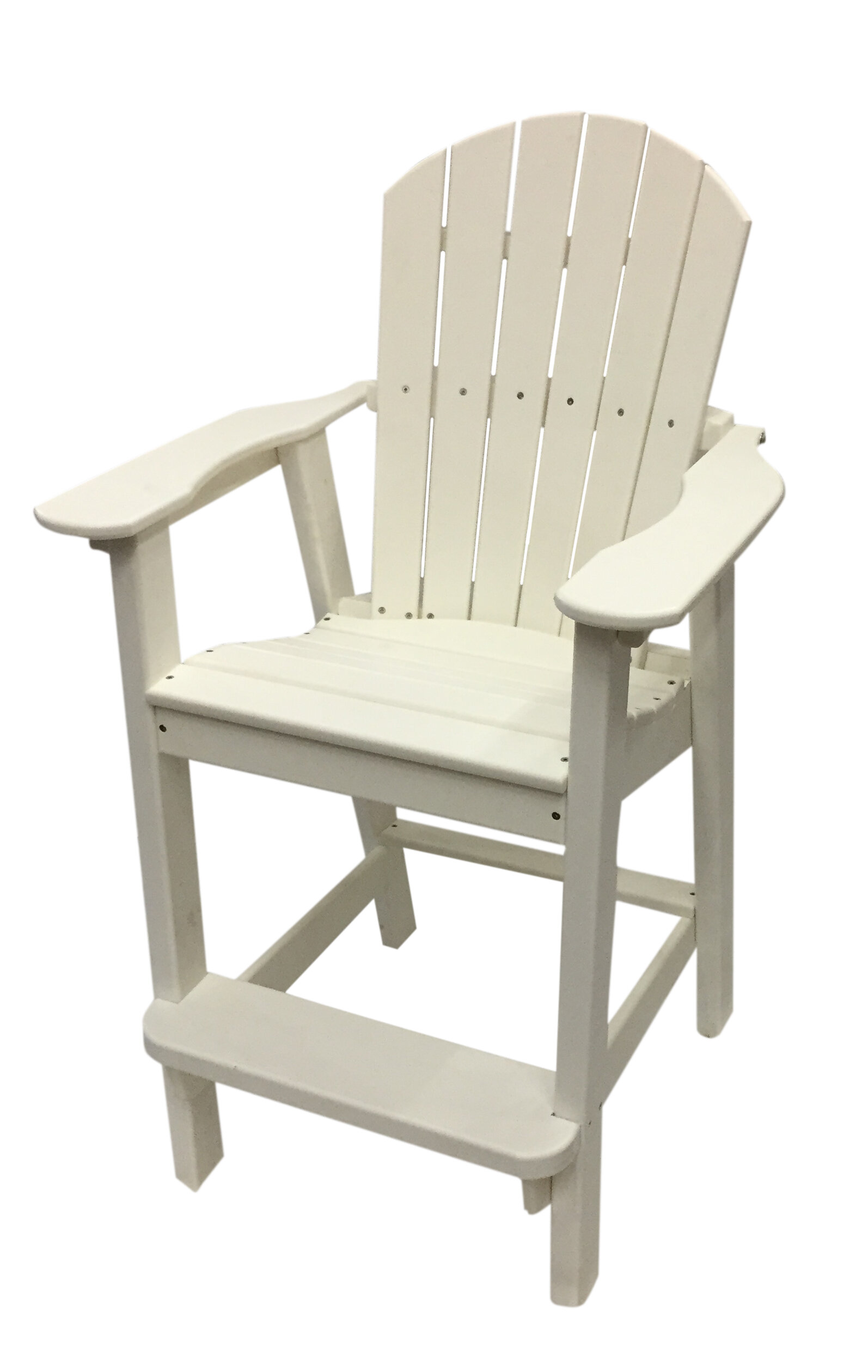 Picture of: Buyers Choice Phat Tommy Plastic Resin Adirondack Chair Reviews Wayfair Ca