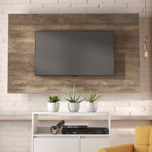 floating tv stands entertainment centers you 39 ll love wayfair. Black Bedroom Furniture Sets. Home Design Ideas