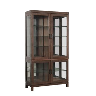 Hazelden Light Curio Cabinet