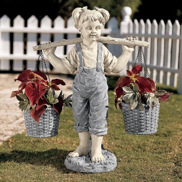 Garden Statues U0026 Sculptures Youu0027ll Love   Wayfair