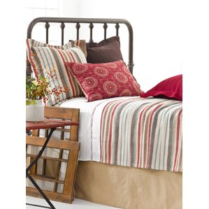 haute lodge ranch blanket - King Size Blanket