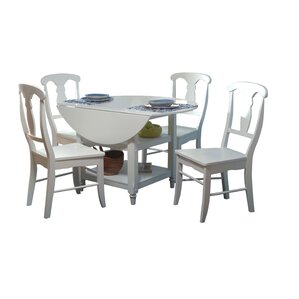 Branford 5 Piece Dining Set