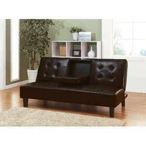 Barron Convertible Sofa by ACME Furniture