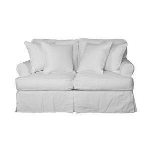 Coral Gables T-Cushion Lov..
